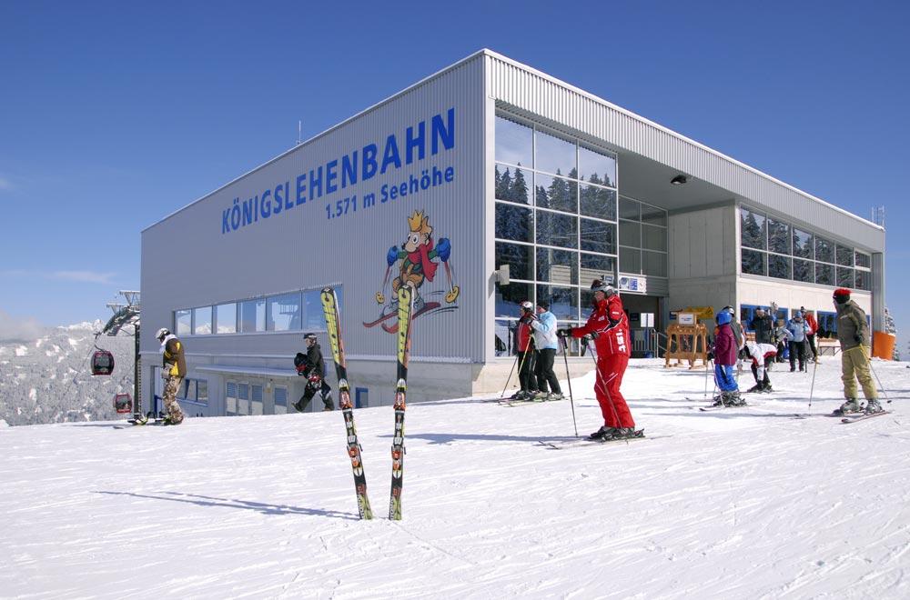 Erwachsenen skikurse in der schischule radstadtskischule radstadt